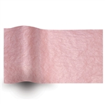 Rose Gold Metallic Satinwrap tissue