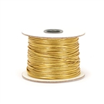 Gold Tinsel Cord (non-stretch)