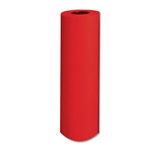 Red Wax Tissue Paper Rolls