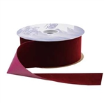 Happiness Vel-Pruf flocked polypropylene ribbon