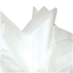 #1 Pure White Tissue Paper