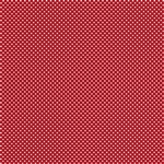 Jeweler Gift Wrap Red Swiss Dots Pattern X-3100