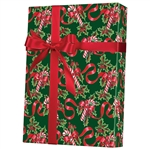 Gift Wrap Ribbons & Canes Pattern X-5130