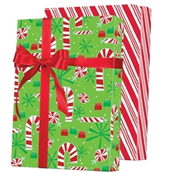 Christmas Retail Packaging Bags Boxes Tissue Wholesale