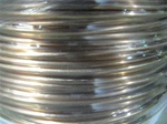 8G (SOLID) BARE COPPER WIRE 1000 FT