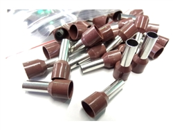 8g FERRULE BROWN (1000 PCS BAG)