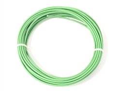 GXL-14AWG-LIGHT GREEN