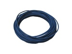 TXL-20AWG-BLUE AUTOMOTIVE WIRE (7XBC)