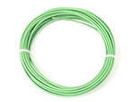 GXL-16AWG-LIGHT GREEN