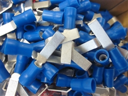 16-14 AWG Lipped Blade Terminals