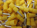 12-10 AWG INSULATED Pin Terminal (Easy-Entry Insulation)