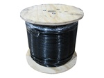 THHN 6AWG (19XBC) Thermoplastic High Heat Resistant Nylon Building Wire