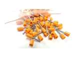 22g FERRULE ORANGE (1000 PCS BAG)