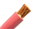 8 AWG  WELDING CABLE RED