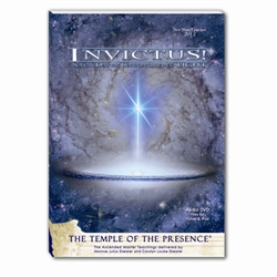 Invictus! Natal Day of Unconquered Light - DVD of Audio Files