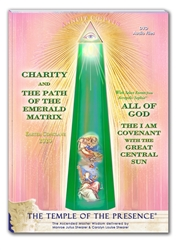 Charity and the Path of the Emerald Matrix