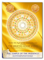 The Helicon Solar Shield