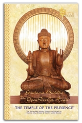 Gautama Buddha — The Open Door of the Heart