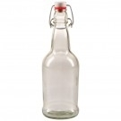 EZ-Cap Clear Bottles 16 oz.  |  love2brew.com