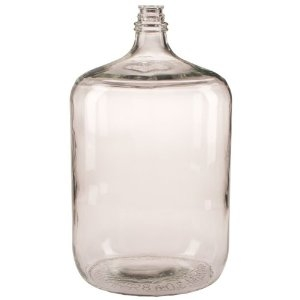 f9474aa56d 6.5 Gallon Glass Carboy | love2brew.com Homebrew Supply