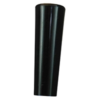 Black Plastic Tap Handle  |  love2brew.com