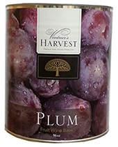 Vintners Harvest Plum Fruit Wine Base  |  love2brew.com