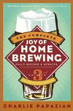 The Complete Joy of Homebrewing (3rd Edition)