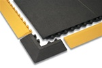 Rubber Interlock Mat