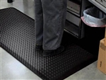 Diamond Foot Mat