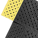 Cushion-Lok Perforated Mat