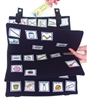 Fabric Picture Storage Envelope