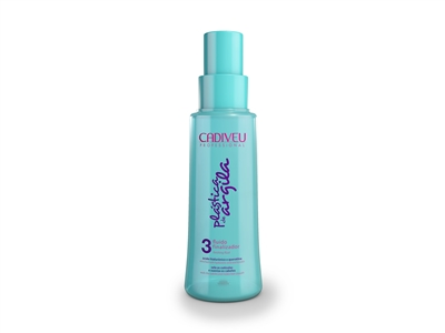 Plastica de Argila - Finishing Fluid 110 ml