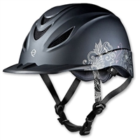 Troxel Intrepid Riding Helmets