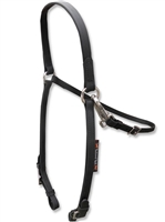 Taylored Tack Simple Hackamore Bridles