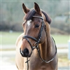 Horze Equestrian Spirit Weston English Bridles