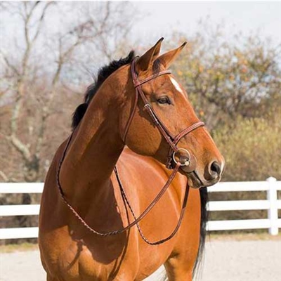 Horze Harrison English Pony Bridles