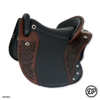 Dp Saddlery Ronda Deluxe