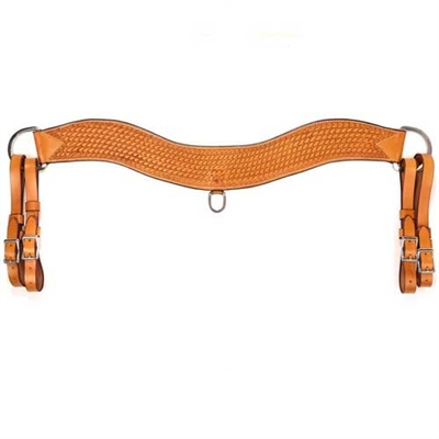 Cactus Saddlery Western Tripping Collars