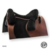 DP Saddlery Baroque Bückeburger Schooling Saddles