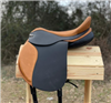 DP Saddlery Startrekk Treeless Icelandic Saddles