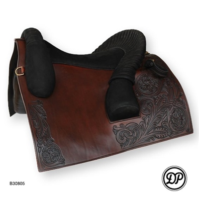 Dp Saddlery Amarant