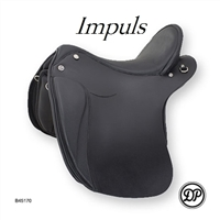 DP Saddlery Impuls Saddles