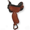 DP Saddlery Quantum Short and Light Western Saddles