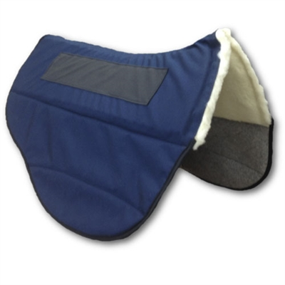 Skito All Purpose Endurance Equalizer Saddle Pads