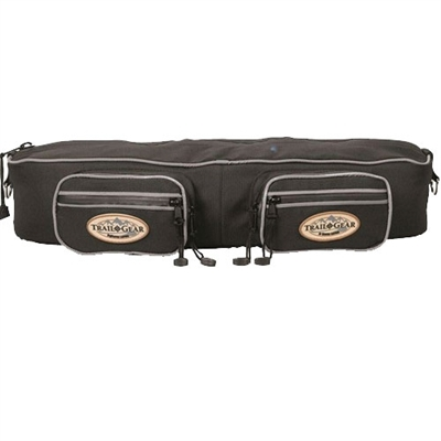 Weaver Trail Gear Cantle Saddle Bags