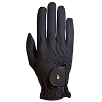 Equestrian Gloves - Roeckl Roeck-Grip Riding Gloves