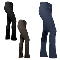 Irideon Issential Riding Tights - Bootcut