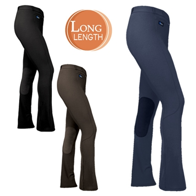 Irideon Issential Riding Tights - Bootcut - Long
