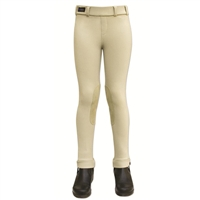 Irideon Kids' Issential Riding Tights - Jodhpur