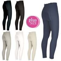 Irideon Cadence Full Seat Breeches - Plus Sizes